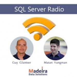 רדיו SQL Server