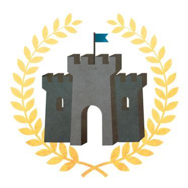 משחקי הטירה