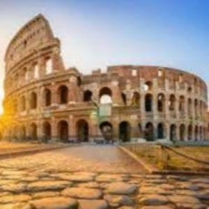 מבוא לרומא
