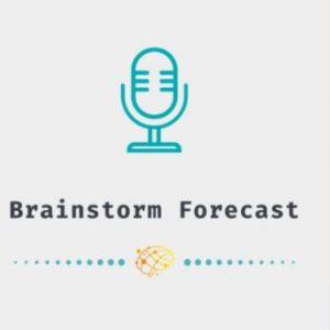 Brainstorm Forecast