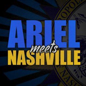 Ariel Meets Nashville פודקאסט