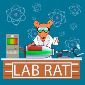 עכבר מעבדה פודקאסט
