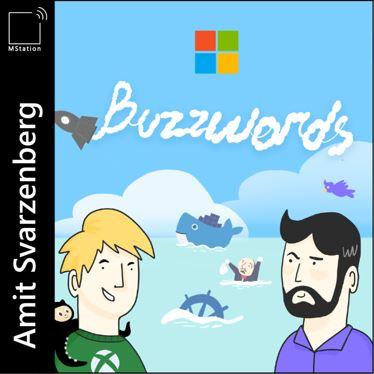 buzzwords באזוורדס פודקאסט
